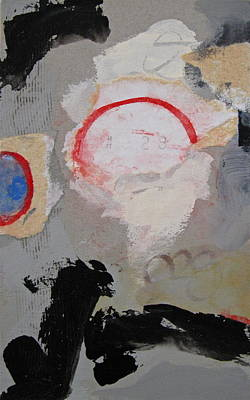 Painting - 28 by Cliff Spohn