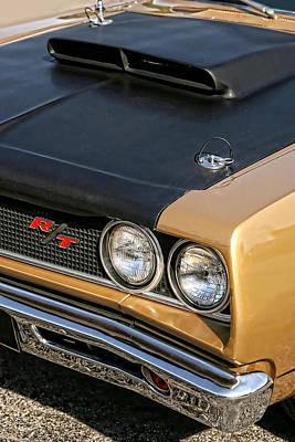 Photograph - 1968 Dodge Coronet Rt by Gordon Dean II