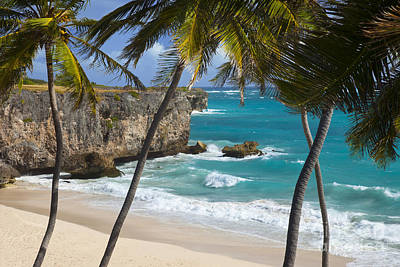 Photograph - Barbados by Brian Jannsen