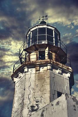 Lighthouse Print by Joana Kruse