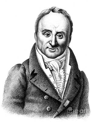Philippe Pinel, French Physician Print by Science Source