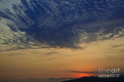 Photograph - Puerto Vallarta Sunset... by Christine Kapler