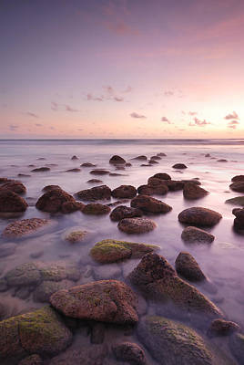 Seascape Original by Teerapat Pattanasoponpong