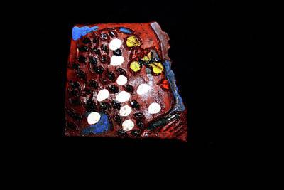 Ceramic Art - Sign by Gloria Ssali