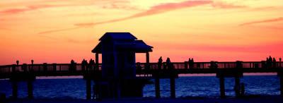 Shweta Singh Photograph - Sunset by Shweta Singh