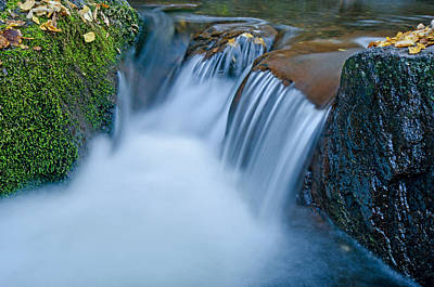Beastie Boys - Waterfall by Elijah Weber