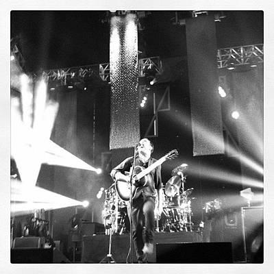 Band Photograph - Instagram Photo by Noah Jacob