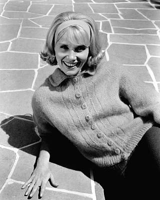 1964 Movies Photograph - 36 Hours, Eva Marie Saint, 1964 by Everett