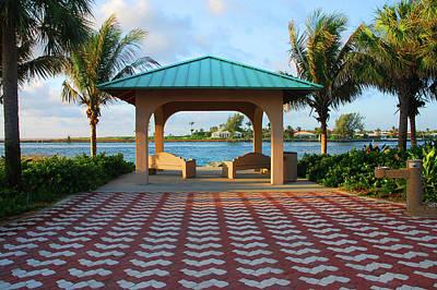Photograph - 36- Palm Beach Inlet by Joseph Keane