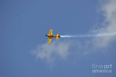 Fathers Day 1 - A Mudry Cap-231ex Aerobatic Aircraft by Stocktrek Images