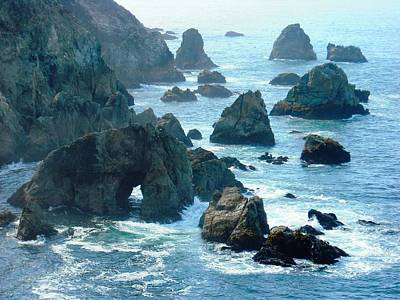 Photograph - Bodega Bay by Kelly Manning