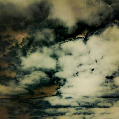 Yummy Wall Art - Photograph - Doomsday Sky series by Percy Bohannon
