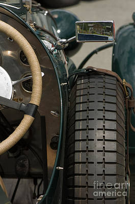 Photograph - Riley Collecters Cars by Jorgen Norgaard