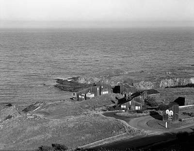 Photograph - Sea Ranch by Jan W Faul