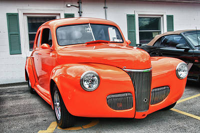 '41 Ford Coupe  7719 Original