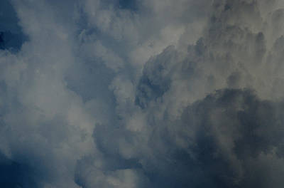 Studio Graphika Literature - Cumulonimbus Clouds by One Rude Dawg Orcutt