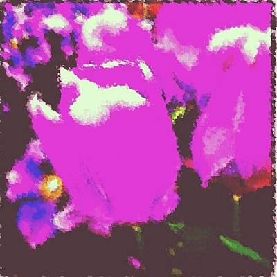 Impressionism Photograph - Impressionist Art #originalart #artwork by Fotochoice Photography