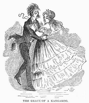 Samuel Langhorne Clemens Art Print by Granger