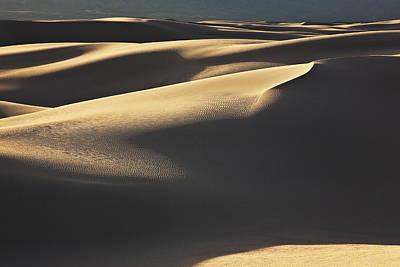 White Sands National Monument, New Art Print