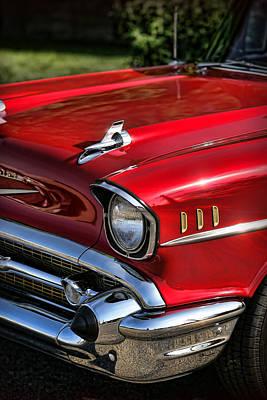'57 Chevy Bel Air Original