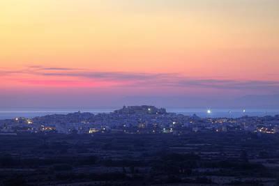 Cyclades Photograph - Naxos - Cyclades - Greece by Joana Kruse