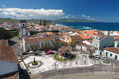 Azoren Photograph - Ribeira Grande - Azores by Gaspar Avila