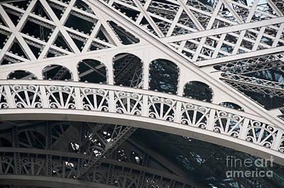 Paris Art Print by Carol Ailles