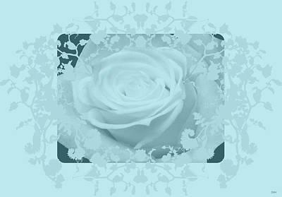 Wedding Card Collection Art Print