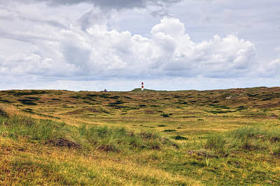 Friesland Photograph - Sylt by Joana Kruse
