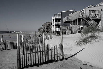 Sand Dune Photograph - A Capture To Take Home by Betsy Knapp