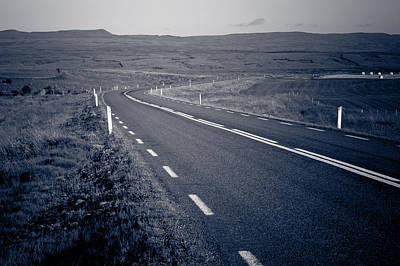 Photograph - A Curve Ahead by Anthony Doudt
