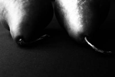 A Pear Art Print