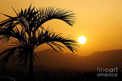 Islamabad Photograph - A Simple Life by Syed Aqueel