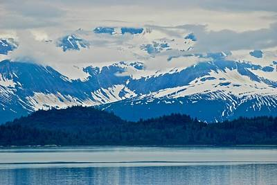 Photograph - A Slice Of Alaska by Eric Tressler