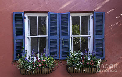 Photograph - A Taste Of Old Charleston by David Waldrop