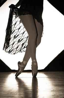 Michael Jackson - A teasing view by Scott Sawyer