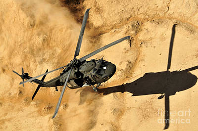 Kids Alphabet Royalty Free Images - A Uh-60 Black Hawk Helicopter Comes Royalty-Free Image by Stocktrek Images