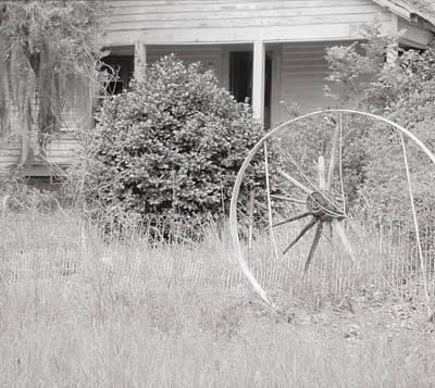A Yard Past Time Original