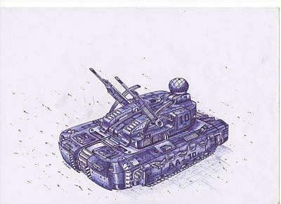 Aa Tank Vz Original