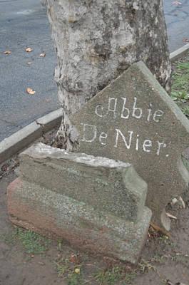 Fine Dining - Abbie by Liezel Rubin