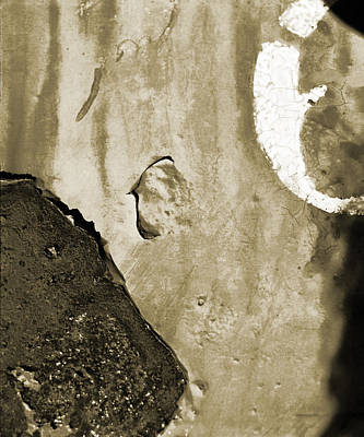 Photograph - Abstract Of The Roads by Jan W Faul
