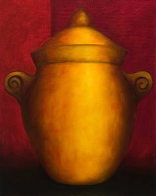 Painting - Abundantia by Shannon Grissom