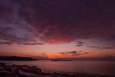 Acadia Dawn Original