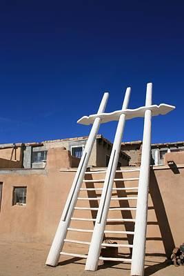 Acoma Ladder To The Sky Original