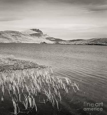 Maciej B. Markiewicz Photograph - Across The Loch by Maciej Markiewicz