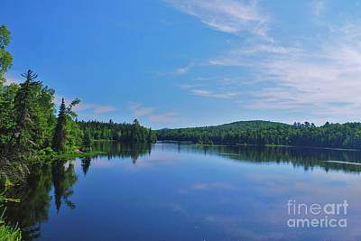 Photograph - Adk2012 33 by TSC Photography Timothy Cuffe Jr