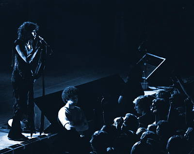 Photograph - Aerosmith In Spokane 14a by Ben Upham