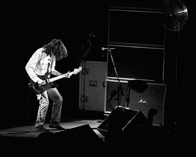 Photograph - Aerosmith In Spokane 23a by Ben Upham