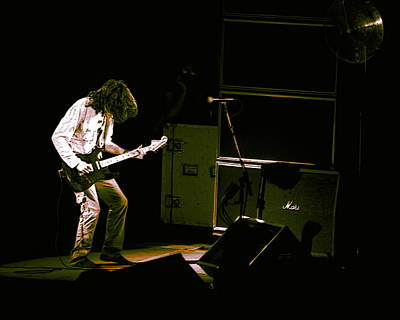 Photograph - Aerosmith In Spokane 23c by Ben Upham