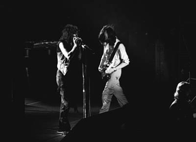 Aerosmith Photograph - Aerosmith In Spokane 29 by Ben Upham